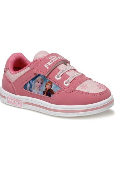 Frozen HAZEL.P1FX Pembe Kız Çocuk Sneaker