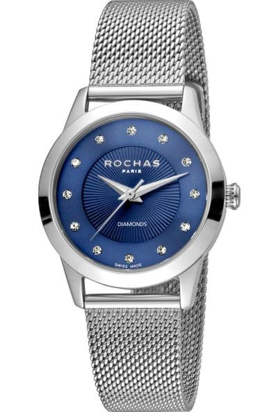 Rochas RP2L020M0021 Erkek Kol Saati