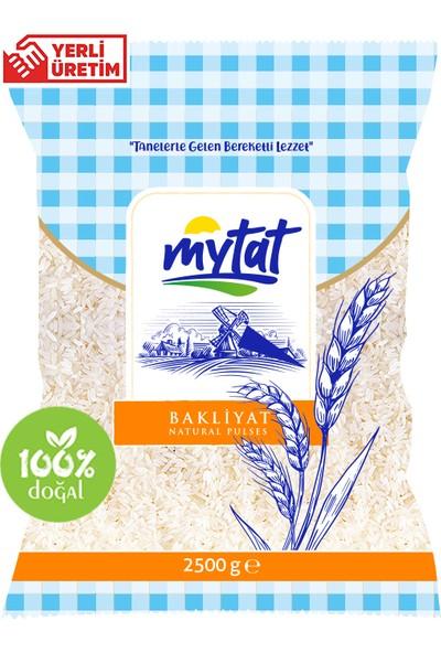 Mytat Yerli Üretim Osmancık Pirinç 2.5 kg