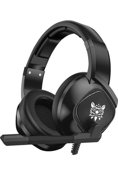 Mobitell K19 Mikrofonlu Profesyonel Oyuncu Kulaklığı
