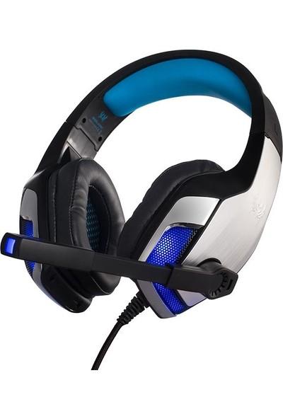 Mobitell G5300 Stereo Mikrofonlu Oyuncu Kulaklığı