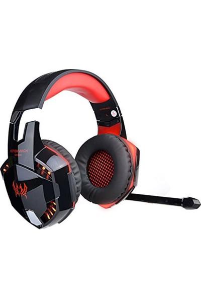 Mobitell G2100 Stereo Mikrofonlu Oyuncu Kulaklık