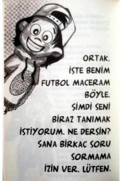 Karşınızda Şinasi Gol Kralı - Demet Türkmen