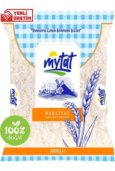 Mytat Yerli Üretim Osmancık Pirinç 5 kg
