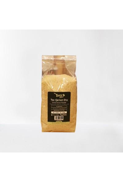 Berrdoğal Toz Çemen Otu Tohumu 250 gr