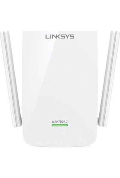 Linksys WAP750AC 300 Mbps 5GHz Kablosuz Access Point