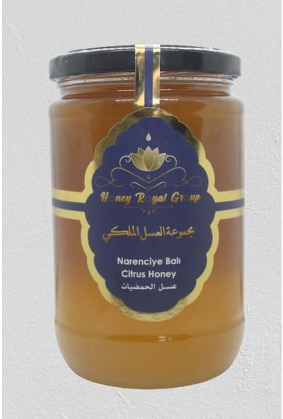 Honey Royal Group Organik Narenciye Balı 850 gr