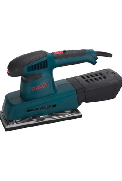 Prox PR150600 Titreşimli Zımpara Makinesi Devir Ayarlı