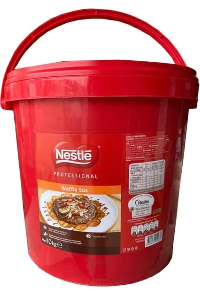 Nestle Docello Kakaolu Fındık Kreması 10 kg