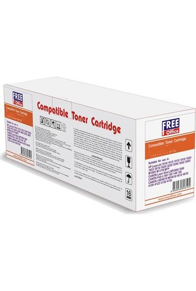 HP CF280A - 80A PRO400 / M425 / M401 Siyah 2700 Sayfa FreeOffice Muadil Toner