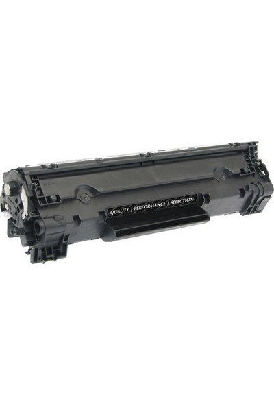 HP CF283A - 83A M125 / M127 / M225 Canon CRG-737 MF226 / MF237 Siyah 1500 Sayfa Di̇vi̇ter Muadil Toner