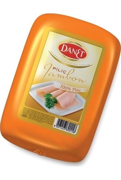 Danet Piliç Jambon Blok 2 kg