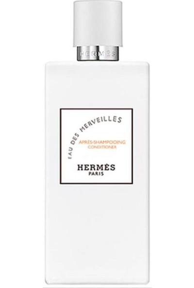 Hermes Eau Des Merveilles Saç Kremi 200 ml