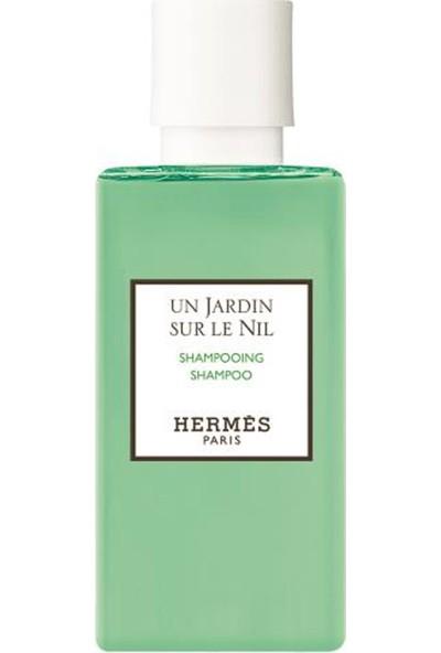 Hermes Un Jardın Sur Le Nıl Şampuan 80 ml