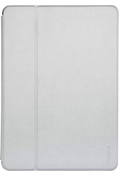 """Targus Apple iPad 8.nesil ve 7.nesil 10.2"""" 10.5 Inç Kılıf -Gümüş THZ85011GL"""
