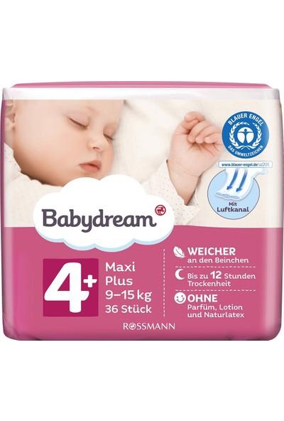 Babydream Babydreambebek Bezi 4+ Beden 36'lı