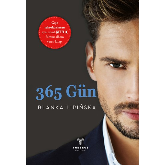 365 Gün - Blanka Lipinska