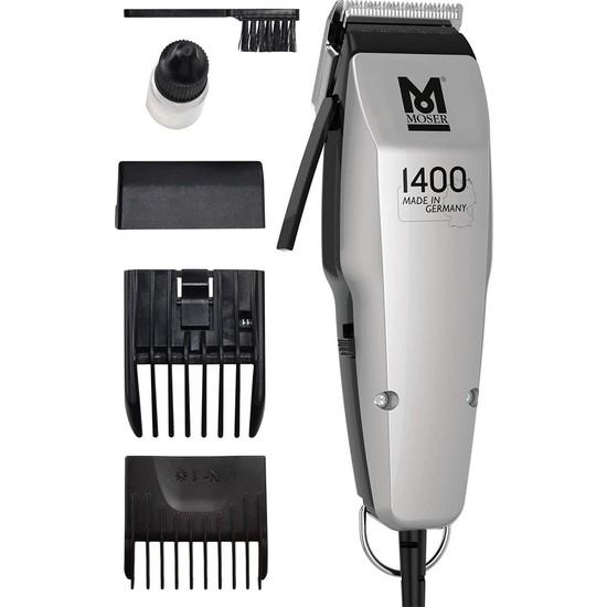 Moser 1406-0458 Edition Saç Kesme Makinası