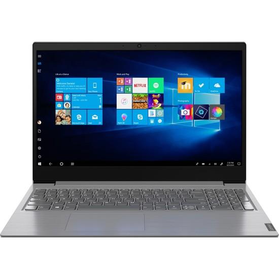 "Lenovo V15-ADA AMD Ryzen 5 3500U 8GB 512GB SSD Windows 10 Home 15.6"" FHD Taşınabilir Bilgisayar 82C70065TX"