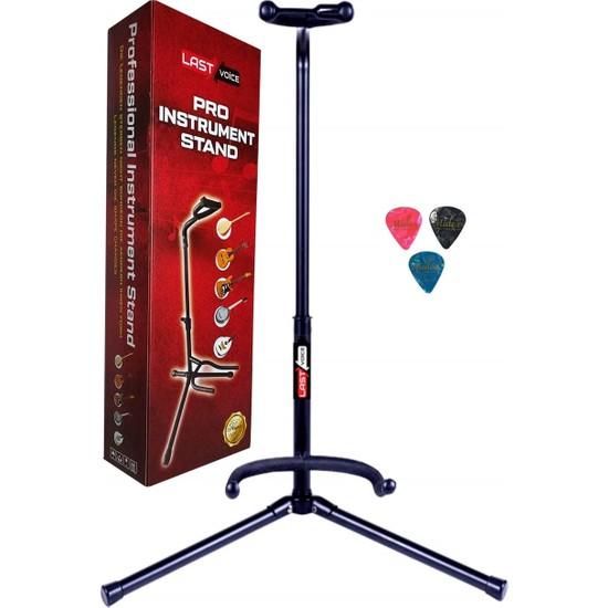 Lastvoice Gtr-01 Enstrüman Bağlama Gitar Standı Sehpası