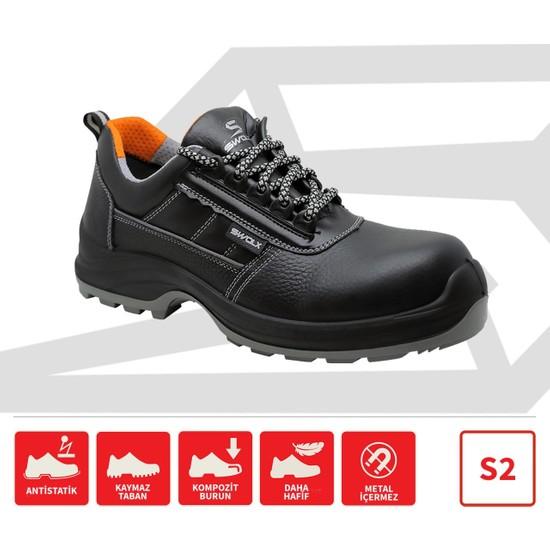 Swolx Clas-X 10 Iş Ayakkabısı 42