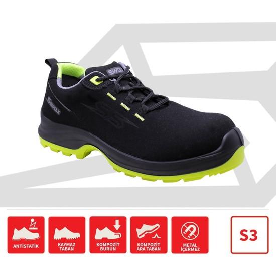 Swolx Combo-X 100 Iş Ayakkabısı 45