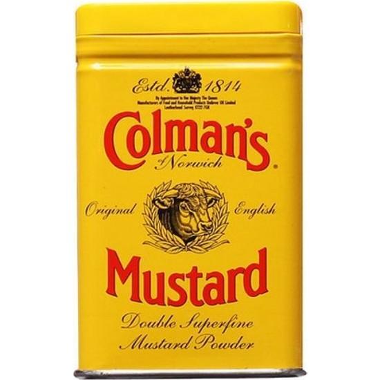 Colman's Toz Hardal 57 gr