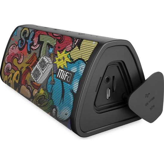 Mifa Grafitti A10 Bluetooth Hoparlör