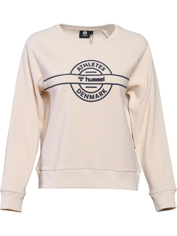 Hummel Lisse Crop Kadın Sweatshirt