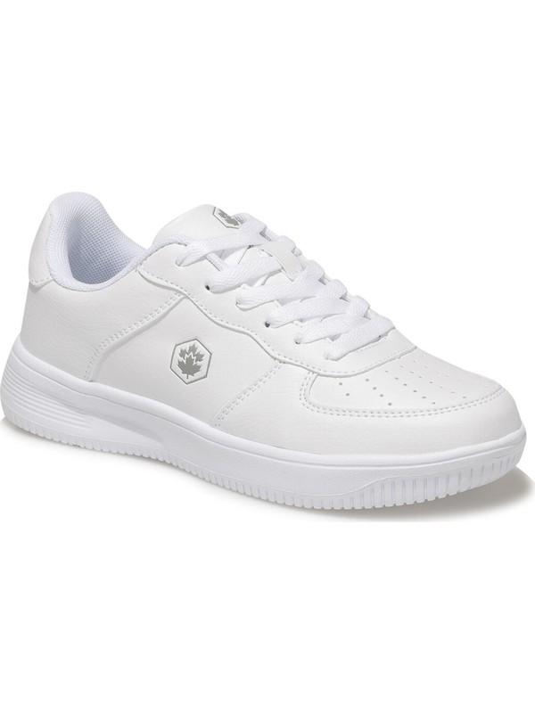 Lumberjack Fınster Wmn 1fx Beyaz Kadın Sneaker Ayakkabı