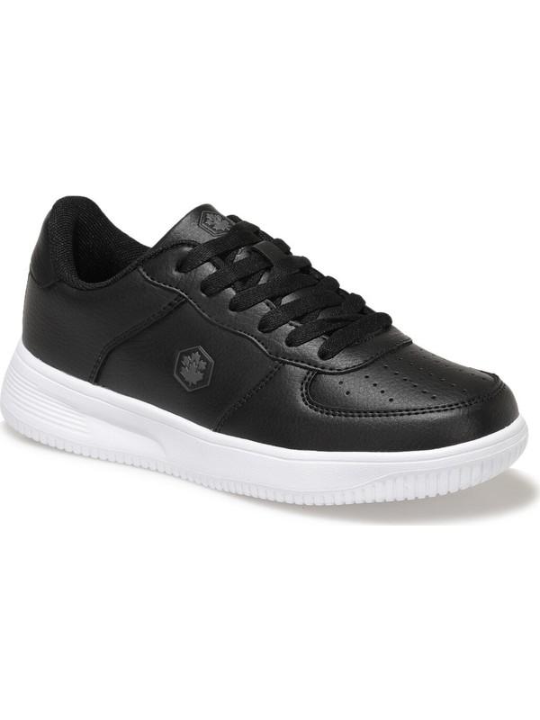 Lumberjack Fınster Wmn 1fx Siyah Kadın Sneaker Ayakkabı