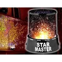 Star Master Projeksiyon Gece Lambası