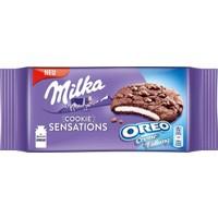 Milka Cookie Sensations Oreo 156gr