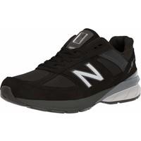 New Balance 990 V5 Erkek Sneaker M990BK5