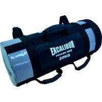Excalibur Power Bag Fitness Ağırlık Çantası 20 kg