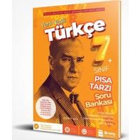 Branş Akademi 7. Sınıf Türkçe Soru Bankası