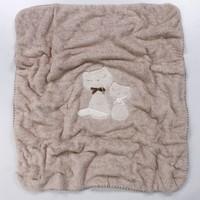 Bi Baby Velsoft Lüx Çift Katlı Kışlık Battaniye 1453