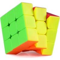 Qiyi 3 x 3 Mıknatıslı Rubik Küp Zeka Küpü