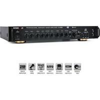 Osawa K-008U 150 Watt Stereo Mikser Anfi