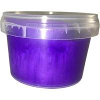 Bruno Metalik 220 gr Slime /yapışmaz / Yumuşak /esnek