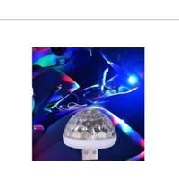 Önder USB Çakmaklık Disko Topu