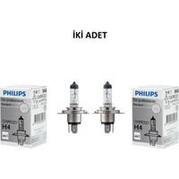 Philips H4 12V 60-55W Standart Ampul ( 2 Adet ) Phılıps 12342 Proqc1