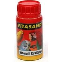 Vitasand Mineralli Kuş Kumu 350 GR Sindirim İçin