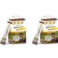 Nutriplus Nutricoffee Hindiba Kahve(16 x 2 gr) x 2'li