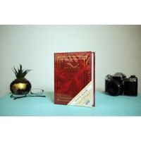 Tual 100'LÜ 10X15 Fotoğraf Albümü