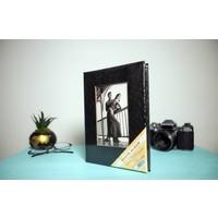 Tual 200'lü 10x15 Fotoğraf Albümü