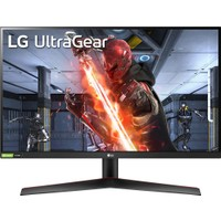 LG 27GN800-B 27'' 144Hz 1ms (HDMI+Display) QHD IPS Monitör