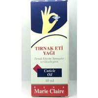 Marie Claire Tırnak Eti Yağı