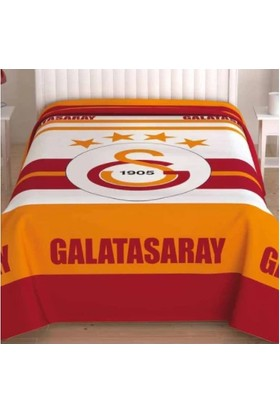 Zorluteks Galatasaray Battaniye (Lisanslı Taraftar Battaniye)