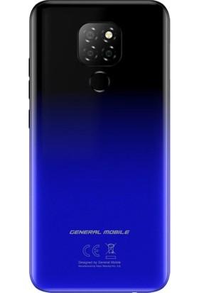 General Mobile GM 20 Dual Sim 64 GB (General Mobile Garantili)
